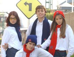 'Rebelde Way' cumple 13 años: así han cambiado sus protagonistas