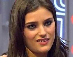 """El cambio de look de Isabel Mateos """"La Pechotes"""" tras su paso por el dentista"""