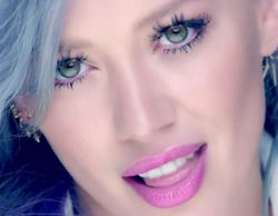 """Tras las duras críticas, Hilary Duff elimina Tinder de su videoclip """"Sparks"""""""