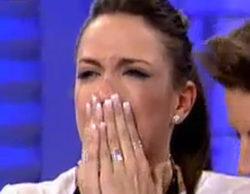 """Samira ('MYHYV'), muy cerca de la final de su trono: """"Cierro el casting hoy"""""""