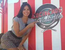 Paula Prendes será la presentadora de 'Cocineros al volante', el nuevo concurso culinario de TVE