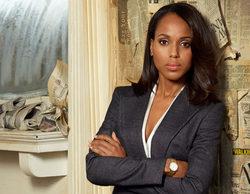 Fox Life estrenará la cuarta temporada de 'Scandal' el próximo 29 de mayo