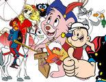 Las series de dibujos animados que marcaron nuestra infancia (Vol. III)