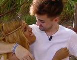 """Isa Pantoja recibe por sorpresa la visita de su novio: """"Es el hombre que más he querido hasta ahora"""""""