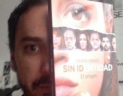 """""""Sin identidad. El Origen"""": la serie de Antena 3 se convierte en libro"""