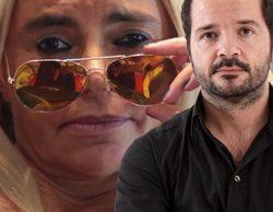 """Leticia Sabater, a Ángel Martín: """"Eres un amargado de la vida"""""""