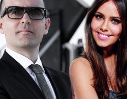 Manu Sánchez recibe a Risto Mejide y Cristina Pedroche en 'El último mono' el próximo domingo