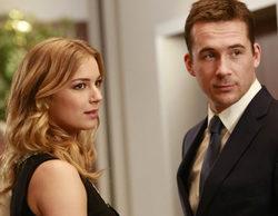 """Barry Sloane, sobre el final de 'Revenge': """"Emily y Jack estuvieron destinados a terminar juntos desde el primer momento"""""""