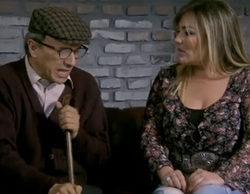 Amaia Montero, invitada de la semana en 'José Mota Presenta'