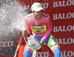 La etapa 19 del Giro de Italia marca un espectacular 9,4% en Teledeporte a su paso por Gravellona Toce - Cervinia