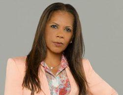 Penny Johnson Jerald (Victoria Gates) no aparecerá en la octava temporada de 'Castle'