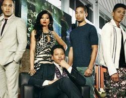 La segunda temporada de 'Empire' se estrenará el próximo 23 de septiembre
