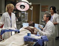 """Divinity despide la undécima temporada de 'Anatomía de Grey' con el especial """"Anatomía Forever"""""""