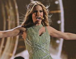 """El tema Edurne, """"Amanecer"""", culpable del puesto de España en Eurovisión 2015 según el 37,5% de los usuarios de FormulaTV.com"""