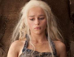"""Emilia Clarke ('Juego de Tronos'): """"Si buscas tu nombre en Internet y lees que eres 'una puta gorda' acabas creyéndolo"""""""