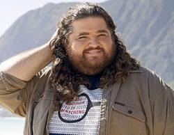 """Jorge Garcia ('Hawai 5.0'): """"Es una locura ver cómo hay gente que sigue recordando 'Perdidos'"""""""
