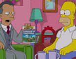 'Los Simpson' pronosticaron el escándalo de corrupción de la FIFA