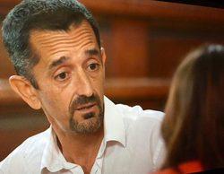 """Pedro Cavadas a Pepa Bueno en 'Viajando con Chester': """"Esta entrevista me está haciendo mucho daño, lo que pasa que eres tú"""""""