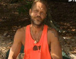 La dirección de 'Supervivientes' decide apartar a Nacho Vidal de sus compañeros por su comportamiento