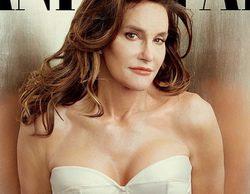 Primera imagen de Bruce Jenner como mujer: Caitlyn Jenner