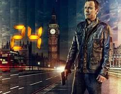 Fox encarga un spin off de '24' sin Kiefer Sutherland