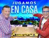 La 1 estrena 'Jugamos en casa', el nuevo concurso de Los Morancos, el lunes 8 de junio