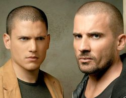 FOX prepara el regreso de 'Prison Break' con Wentworth Miller y Dominic Purcell