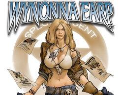 Syfy hará una serie basada en el cómic de Wynonna Earp