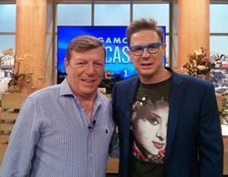 El nuevo concurso de Los Morancos se emitirá como telonero del 'Telediario 2' a las 20:00 horas
