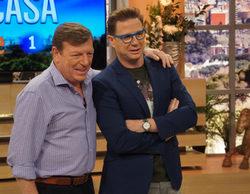 """Paco Díaz Ujados: """"'Jugamos en casa' cumple con el ADN de TVE de tener programas de entretenimiento novedosos"""""""