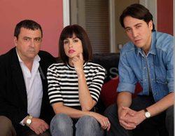Antena 3 comienza el rodaje de 'Apaches'