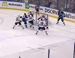 La final de la Stanley Cup arranca con éxito y otorga la noche a NBC