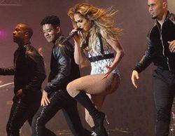 """Jennifer Lopez, denunciada por un ciudadano marroquí por ofrecer un """"show sexual"""" en Rabat"""