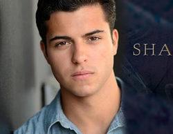 David Castro será el vampiro Raphael Santiago en la serie 'Cazadores de sombras'