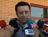 Ortega Cano pasa de dar clases de baile a dar clases de política tras su salida de prisión