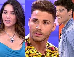 Alejandro, Jennifer y Julen son los nuevos tronistas para el verano de 'Mujeres y hombres y viceversa'