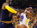La NBA domina la noche en ABC mientras que 'Hannibal' registra su mínimo histórico con el estreno de su nueva temporada