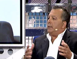 'José Mota presenta...' (11%) se recupera ligeramente pero sigue sin poder con 'Sálvame deluxe' (17,6%)