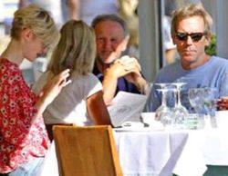 'The Night Manager', la nueva serie de Hugh Laurie y Marta Torné, se rueda en Mallorca