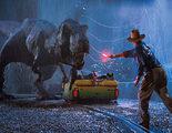 """La reposición de """"Jurassic Park"""" destaca en NBC"""