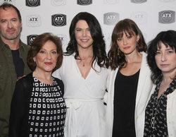 El reparto de 'Las chicas Gilmore' se reúne 15 años después de su debut