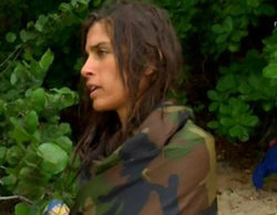 "Suhaila ('Supervivientes'), a Fortu sobre Chabelita: ""No la nominas porque se apellida Pantoja"""