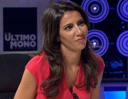 """Ana Pastor en 'El último mono': """"Algunos jefes de TVE piensan que el periodismo no está hecho para este país"""""""