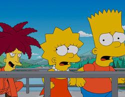 El actor secundario Bob matará a Bart Simpson en la temporada 27 de 'Los Simpson'