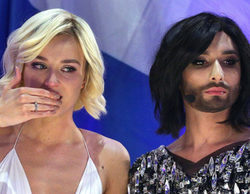 """Vitaly Milonov: """"Polina Gagarina (Eurovisión 2015) ha traicionado a Rusia por abrazar a Conchita Wurst"""""""