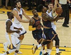 Las Finales de la NBA se disparan y otorgan la noche a ABC