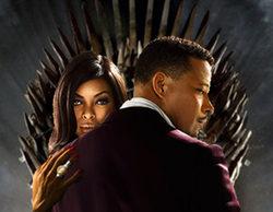 Danny Strong, cocreador de 'Empire', afirma haberse inspirado en 'Juego de tronos' para escribir la segunda temporada