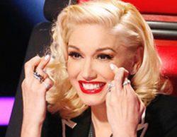 Tras las críticas, Christina Aguilera será sustituida por Gwen Stefani en la novena temporada de 'The Voice'