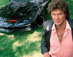 'El coche fantástico', una serie de culto que propició un sinfín de catastróficos remakes