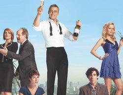 'Episodes', la comedia protagonizada por Matt Le Blanc, renueva por una quinta temporada